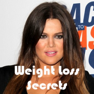 Khloe Kardashian: Weight Loss & Gunnar Peterson Boxing Workout Routine