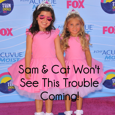 Sam & Cat Premiere June 8 on Nick & Sophia Grace & Rosie Guest Star