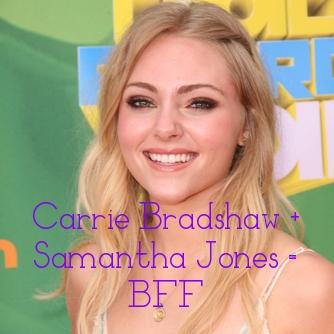 The Carrie Diaries: Samantha Jones & Stanford Blatch Debut in Season 2
