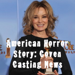 Kathy Bates & Emma Roberts Join American Horror Story: Coven Cast