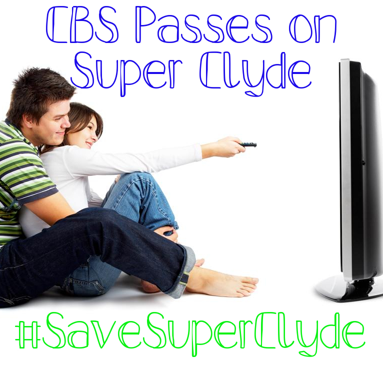 CBS Passes on Rupert Grint's Superhero Pilot, Tweet #SaveSuperClyde