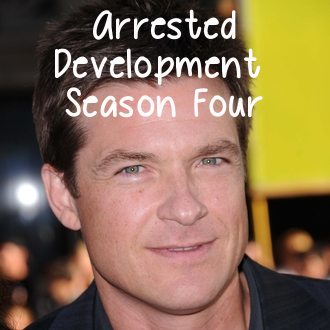 Arrested Development: George Michael Loves Maeby & Someone Goes Blue