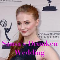 Sophie Turner: Inside Sansa Stark & Tyrion Lannister's Drunken Wedding