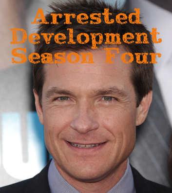 Arrested Development Season 4 Trailer: George Michael & Maeby Reunite