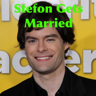 Stefon Marries Anderson Cooper in Saturday Night Live Season Finale