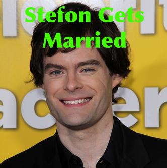 Stefon Marries Anderson Cooper in Saturday Night Live Season Finale