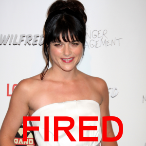 Selma Blair Fired from Anger Management, Feud With Charlie Sheen Helga Esteb / Shutterstock.com