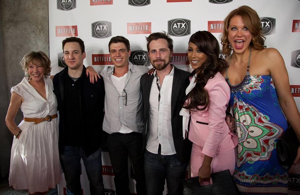 Boy Meets World Reunion: Danielle Fishel Talks Corey/Topanga Bond