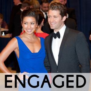 Glee Star Matthew Morrison Engaged to Longtime Love Renee Puente Rena Schild / Shutterstock.com
