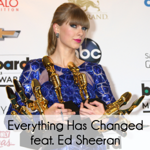 "Taylor Swift + Ed Sheeran: ""Everything has Changed"" Music Video Review"