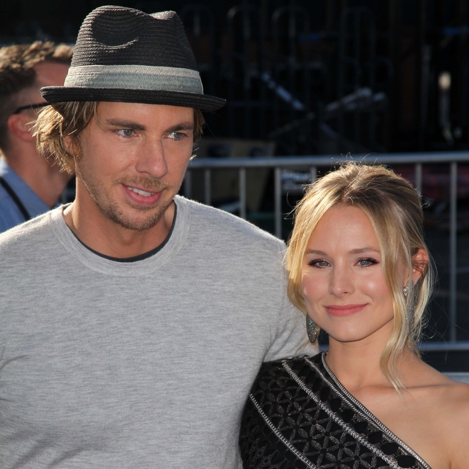 Kristen Bell Proposes to Dax Shepard After Supreme Court Kills DOMA