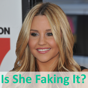 Is Amanda Bynes Faking? Johnathan Jaxson Tweets Proof of Her Act