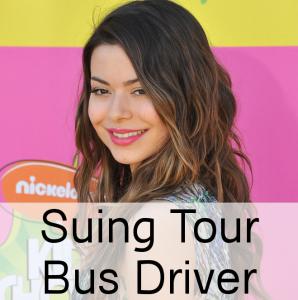 "Miranda Cosgrove Sues Bus Driver, 2011 Crash Left Her ""Disfigured"" Featureflash / Shutterstock.com"