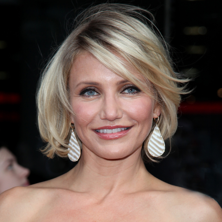 Cameron Diaz Cast As Miss Hannigan in Annie, Was It The Right Choice?
