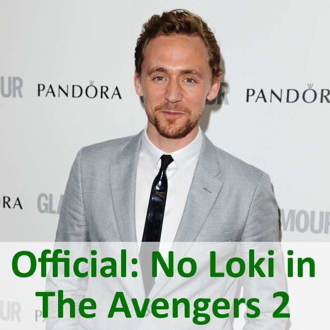 Joss Whedon Says No Loki in Avengers 2, Tom Hiddleston Fans Revolt