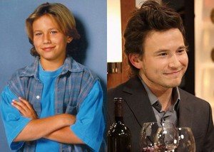 "Jonathan Taylor Thomas -""Home Improvement"""