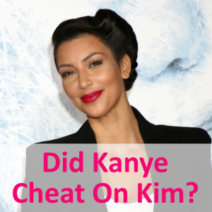Model Leyla Ghobadi Claims Kanye's Relationship With Kim K is Fake carrie-nelson / Shutterstock.com