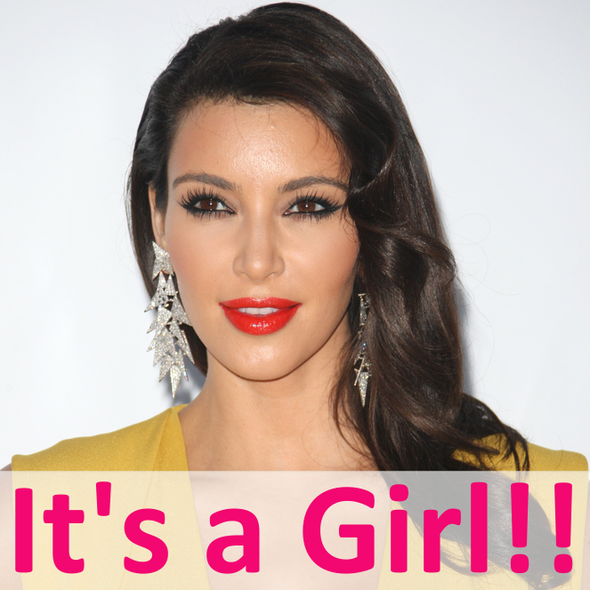 Kim Kardashian Gives Birth To a Baby Girl, Baby Kimye Leaves Hospital