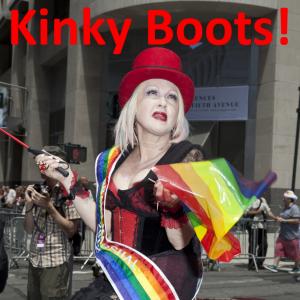 Tony Awards 2013: List of Winners, Cicley Tyson & Kinky Boots Wins Big