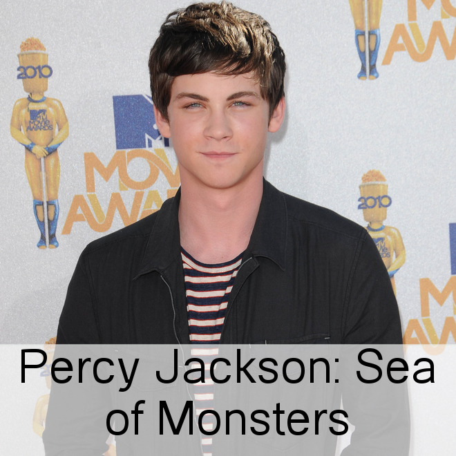 Percy Jackson: Sea of Monsters International Trailer Reveals Action