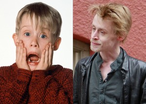 Culkin - Home Alone