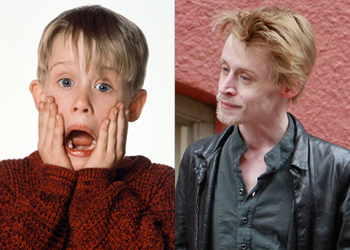 Kevin Home Alone Drugs