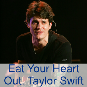 "John Mayer Releases ""Paper Doll"" Video, Is It About Taylor Swift? Gustavo Miguel Fernandes / Shutterstock.com"