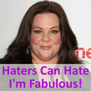 Melissa McCarthy Responds to Hateful Comments from New York Observer Joe Seer / Shutterstock.com