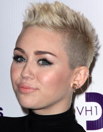 """Miley Cyrus """"We Can't Stop"""" Single Review & Controversial Lyrics"""