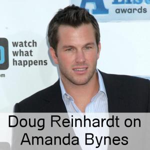 Doug Reinhardt Spills Details About Relationship With Amanda Byness_bukley / Shutterstock.com