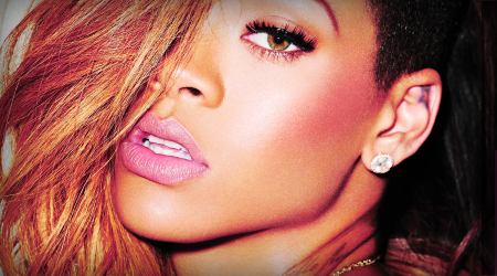 Complex Magazine Names Rihanna Hottest Woman In 2013 Right Now
