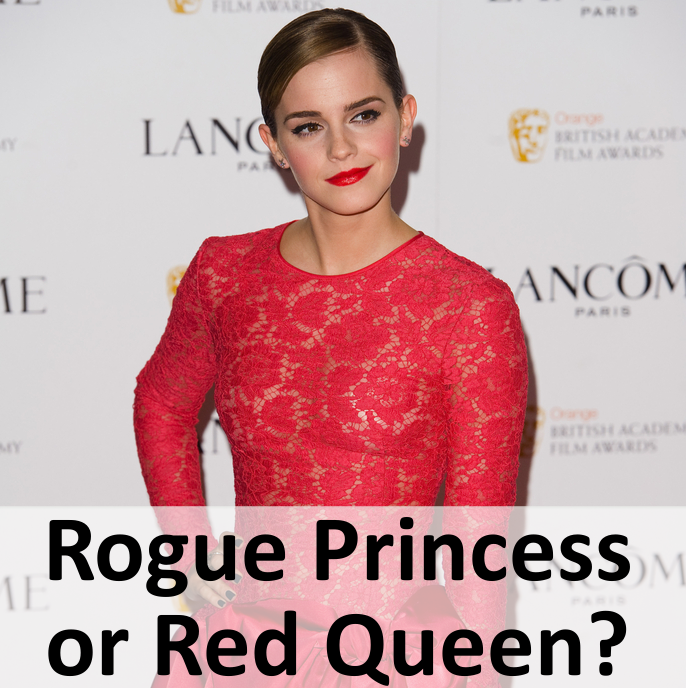 """Emma Watson Signs On to Sci-Fi """"Queen of Tearling"""" Trilogy"""