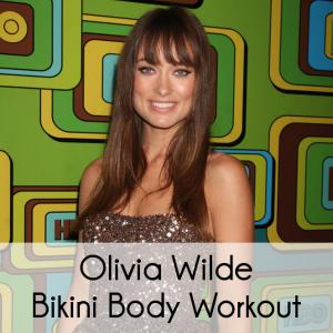 Channing Tatum & Olivia Wilde Beach Body Workout & Best Summer Bodies