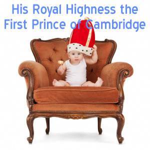 #RoyalBabyWatch Kate Middleton & Prince William Welcome a Baby Boy