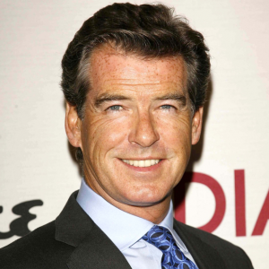 Pierce Brosnan Announces Death of Daughter Charlotte to Ovarian Cancer