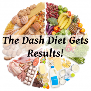 Dr Oz: The Dash Diet Weekly Serving Sizes & Weight Loss Results