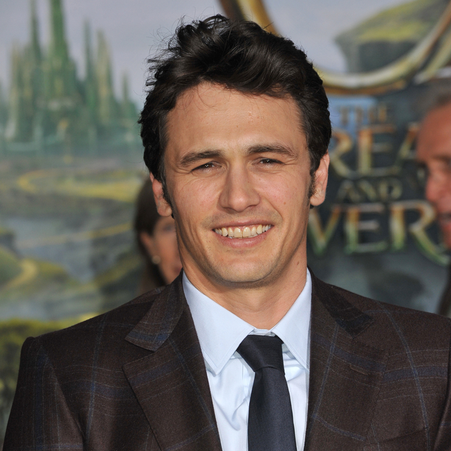 James Franco Cast in First Two Episodes of The Mindy Project Season 2