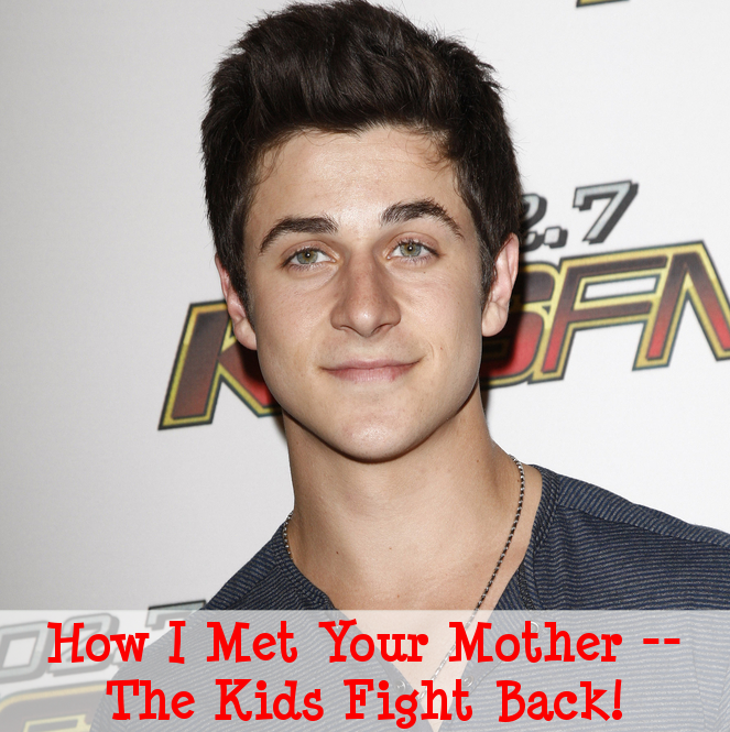 How I Met Your Mother Season Nine Promo: David Henrie Attacks Ted
