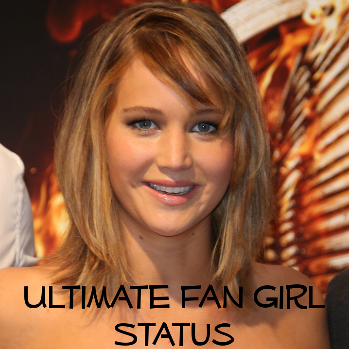 Starstruck Jennifer Lawrence Meets Jeff Bridges & Freaks Out [VIDEO]