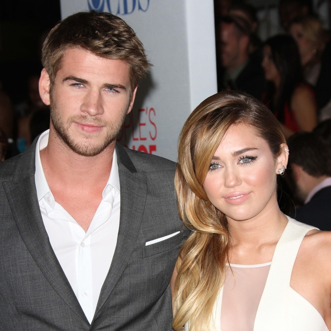 Is Miley Cyrus Crying Herself to Sleep Over Fiance Liam Hemsworth?