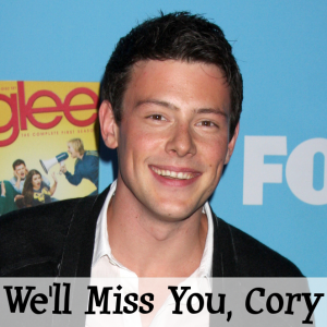 Cory Monteith Found Dead in Vancouver, Matthew Morrison Glee Tribute