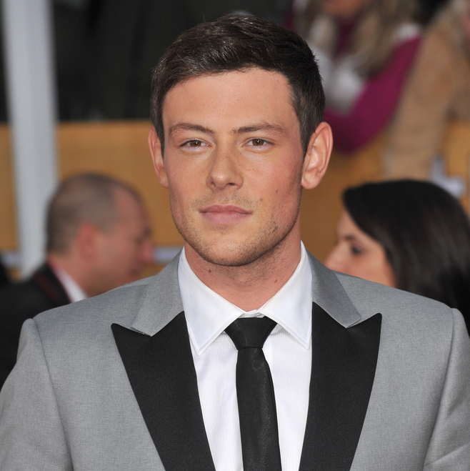 Cory Monteith's Cause of Death Mixed Drug Toxicity, Alcohol + Heroin
