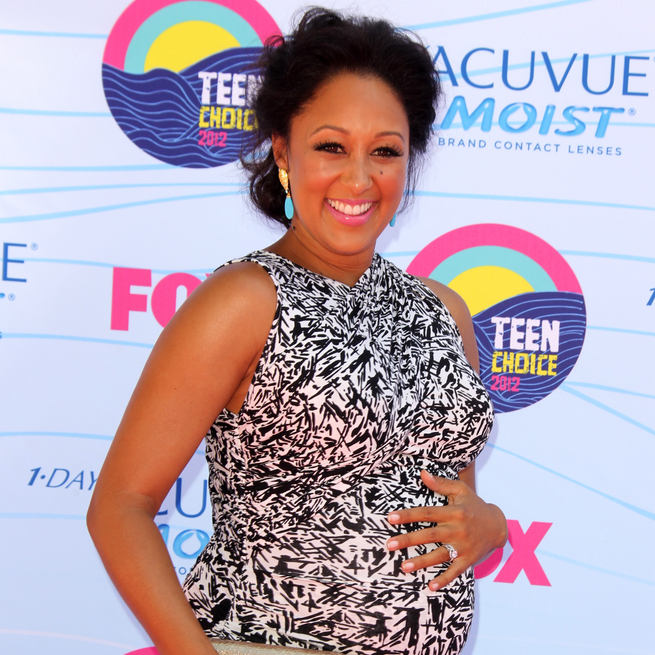 Tamera Mowry-Housley Virgin until 29 & Plans to Legally Change Name