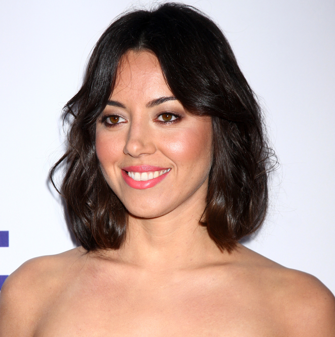 Aubrey Plaza Stars in Daria Reunion Movie for CollegeHumor