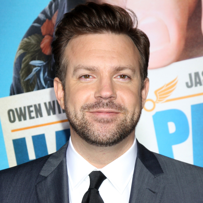 Jason Sudeikis Confirms Exit From Saturday Night Live on Letterman