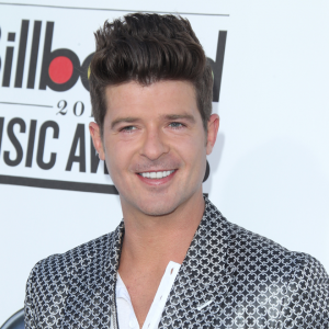 Is Robin Thicke Working With Miley Cyrus + Twerking on Next Video?