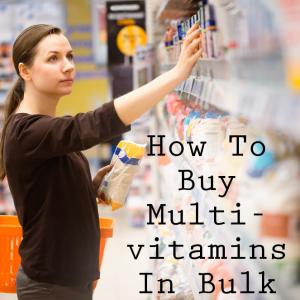 Dr Oz: Finding Discounts At Big Box Stores & Buying Organic in Bulk