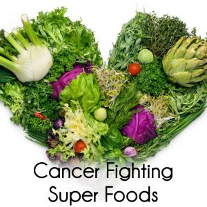 Dr Oz: Cancer Fighting Super Foods, Dr John La Puma Culinary Medicine