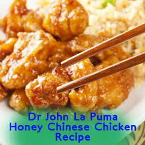 Dr Oz: Ways to Prevent Chafing & Dr John La Puma Honey Chinese Chicken