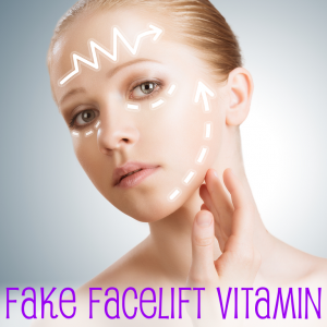 Power Facial Cleanser Reviews & Phytoceramide Fake Facelift Drug
